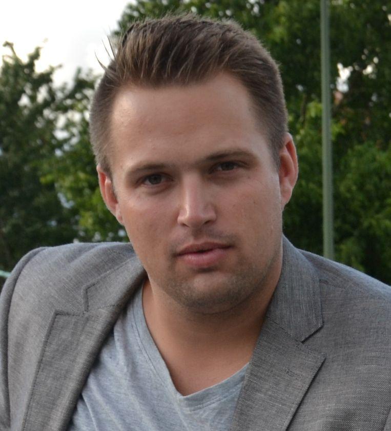 Simon Vandermeulen
