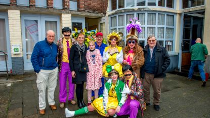 """Zijn carnaval-beelden Jan Verheyen voor 'Viva Boma!' mislukt? """"Plots verscheen er een fotograaf in beeld"""""""