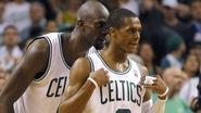 Rondo loodst Boston Celtics naar finale in het oosten
