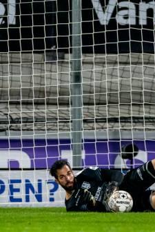 Fans van Willem II hebben heimwee naar RKC-doelman Kostas Lamprou