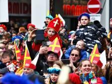Gemeente Groningen tevreden over verloop intocht Sinterklaas in Groningen