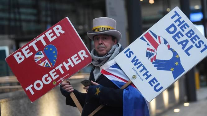 Akkoord tussen EU en Verenigd Koninkrijk nog niet in zicht volgens ingewijden