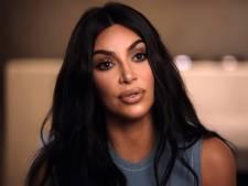 Kim Kardashian profite de la polémique sur son anniversaire pour faire passer un message important