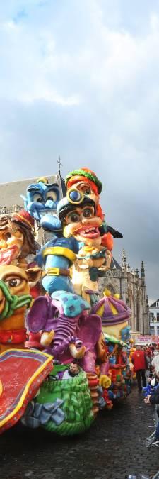 Elf weetjes over carnaval