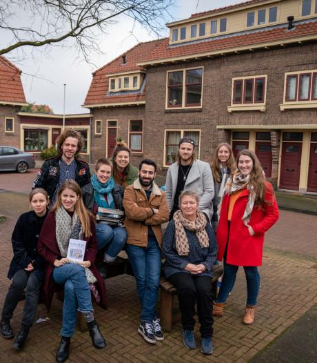 De mooiste vrouwenkuiten van Arnhem? Ga eens kijken op de Geitenkamp