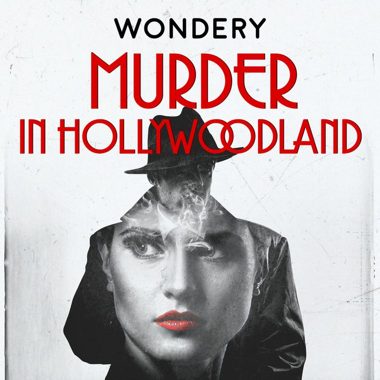 null Beeld Murder in Hollywoodland