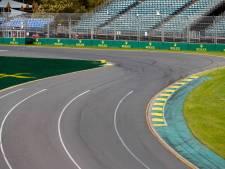 Des Grands Prix de F1 à huis clos?