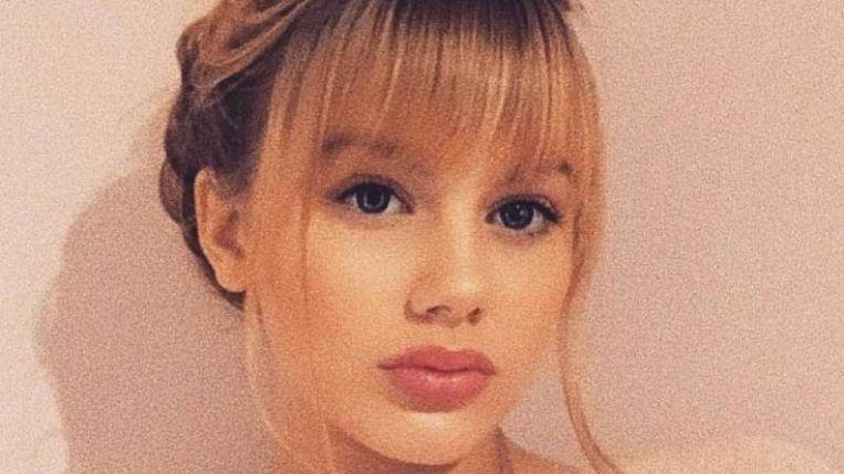 Sinds 18 februari ontbreekt elk spoor van de 15-jarige Rebecca Reusch uit Berlijn.