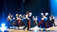 Die Boose in concert in Heilig-Hartkerk