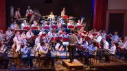 Koninklijke Fanfare Sint-Pieter knutselt leuk muzikaal filmpje in elkaar om hun 'helden' een hart onder de riem te steken