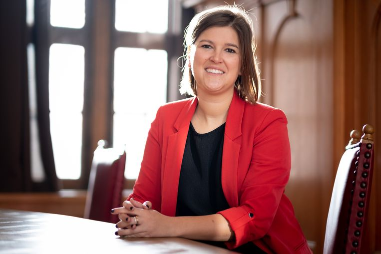 Sofie Joosen (NV-A)