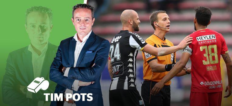 Tim Pots