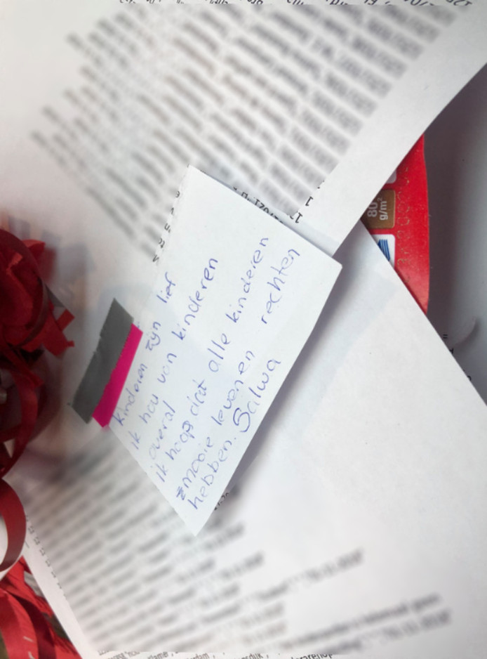 250.000 ondersteuningen voor spreekrecht in de Tweede Kamer over een kinderpardon