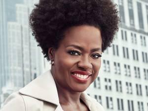 Viola Davis devient le nouveau visage de L'Oréal