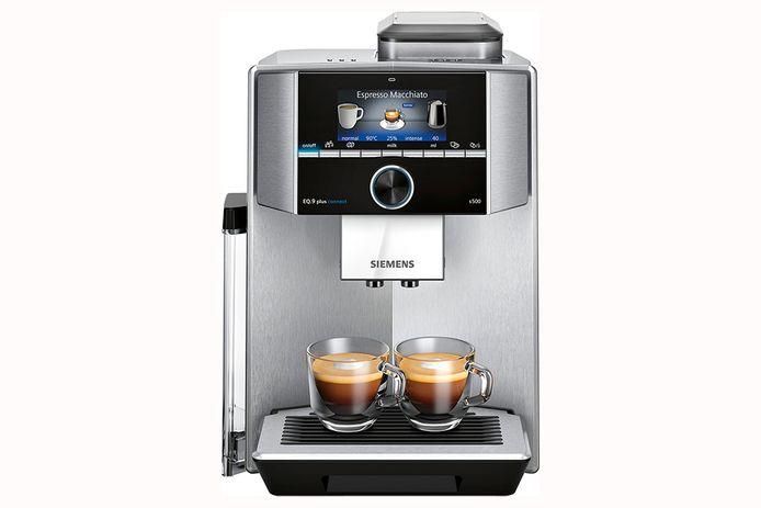Siemens EQ.9 Plus Connect S500