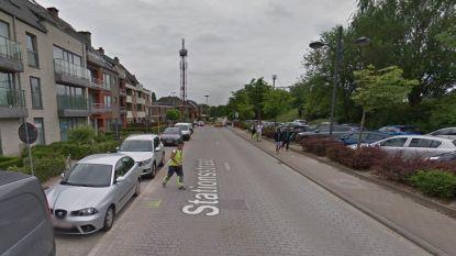 Werken Guido Gezellestraat en Stationsstraat verschoven door regenweer