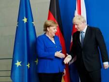 Brexit: Angela Merkel juge possible un accord avec Boris Johnson dans les 30 jours