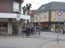 Centrum Putten wordt voetgangersgebied en gezelliger ingericht