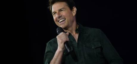 """Le """"plan"""" de Tom Cruise pour se rapprocher de sa fille Suri"""