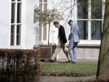 Verhagen: 'Wilders laat iedereen in de steek'
