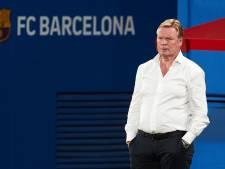 Koeman loopt in Barcelona niet meteen als een olifant door de porseleinkast