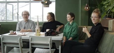 DDW Live@ED zondag: Lotte de Haan en Joes + Manon