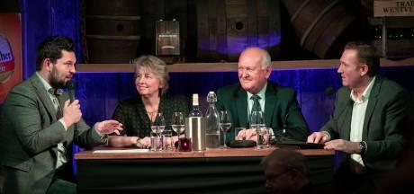 Burgemeester Hilko Mak:  'Die spoortunnel in Deurne komt er'