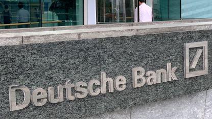 """Deutsche Bank schrapt 18.000 banen: """"Helft van banenverlies is voor Duitsland"""""""