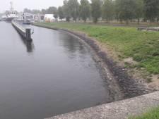 Opnieuw stremming sluizen Terneuzen vanwege laag kanaalpeil