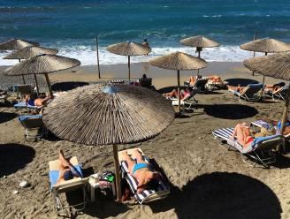 Nieuwe reisadviezen: nu kleuren ook Griekenland, Italië en Letland volledig rood