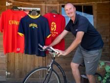 Superfan Leo Janssen sinds 1992 bij alle Olympische Zomerspelen: 'Ik leef er net als de sporters vier jaar naar toe. En nu baal ik'