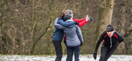 Schaatsende Arnhemmers zetten Rijnstate aan het werk