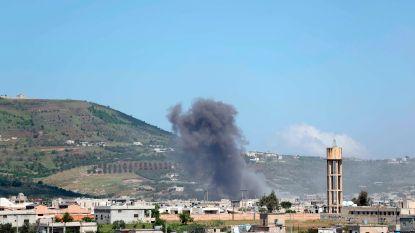 Syrische leger lanceert offensief op laatste rebellengebied