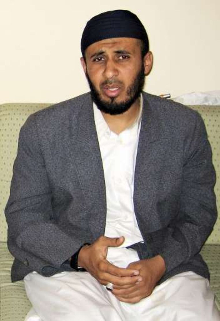 Khaled al-Maqtari
