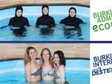 Destexhe s'en prend à Ecolo avec un tract polémique sur le burkini