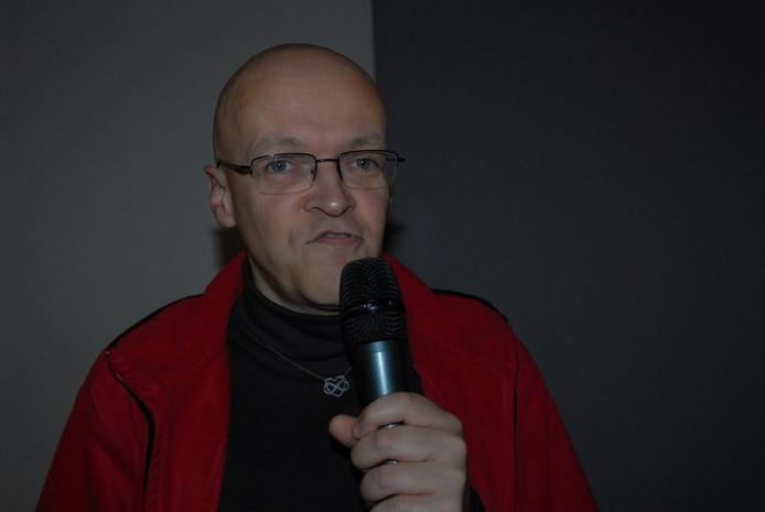 Emiel Bootsma.