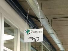 Kringloopwinkel in Zaltbommel speelt voor Sinterklaas
