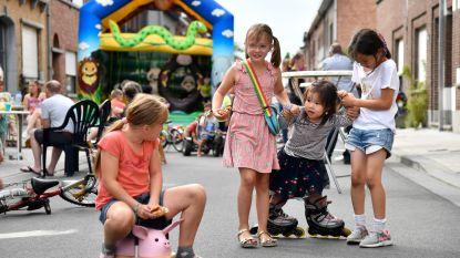 Staycation door corona? In deze acht straten kunnen kinderen zorgeloos buiten spelen deze zomer