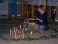 Tieneke van Lindenhuizen nieuwe dominee van Hofkerk in Oldenzaal
