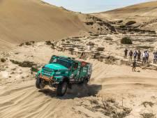 Team De Rooy wil in 2022 met Iveco terugkeren in Dakar Rally, maar ook met DAF in de Dakar Classic