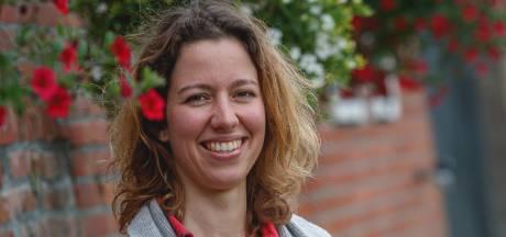 Bergse Sandra Roefs gooide het roer om en werd stadsboerin: 'Ik miste iets'