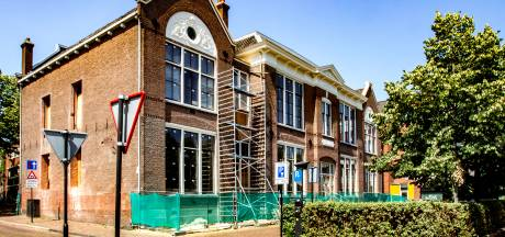 Nieuw hoofdstuk in hoofdpijndossier Houtmarktschool: kopers zetten appartement te koop