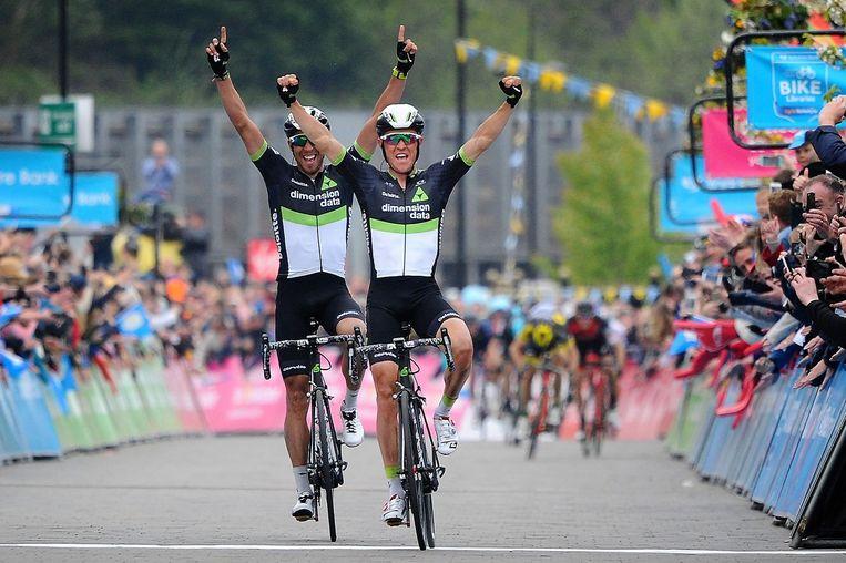 In 2017 won Serge Pauwels de Ronde van Yorkshire.