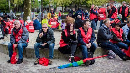 Waarom Nederlanders niet vrij zijn op de Dag van de Arbeid (en driekwart van de wereld wel)