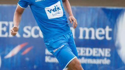 AA Gent en Willem II in evenwicht in oefenduel achter gesloten deuren