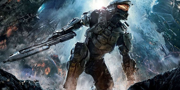 Halo 4 Beeld