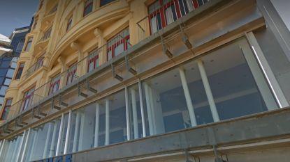 Bekend hotel Petit Rouge in Blankenberge sluit de deuren