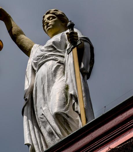 Jonge verdachten krijgen cel- en taakstraffen voor gewapende straatroof in Den Bosch