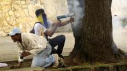 President Nicaragua bereid tot nieuwe dialoog