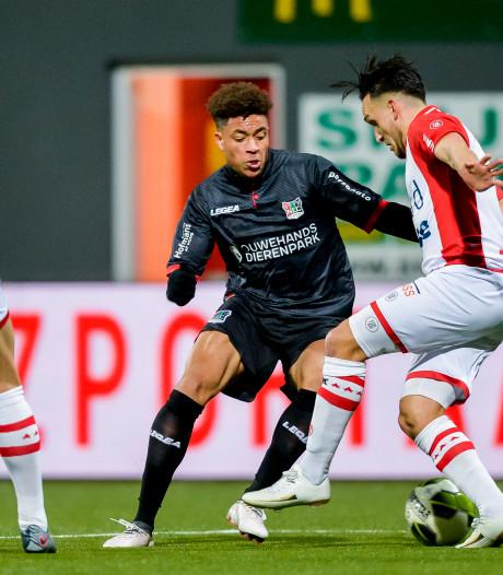 Groeneveld mist duel De Graafschap door selectie voor Jong Oranje
